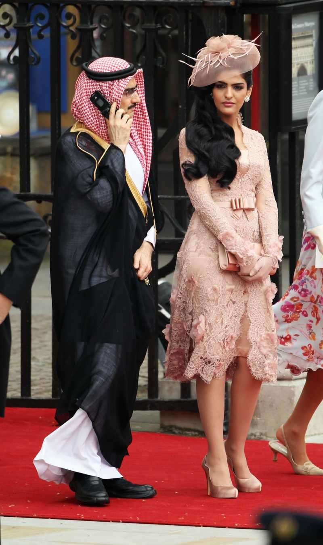 Самая красивая принцесса в мире: кто такая Амира ат-Тавиль и почему ее влияние в мусульманском мире не всем по душе
