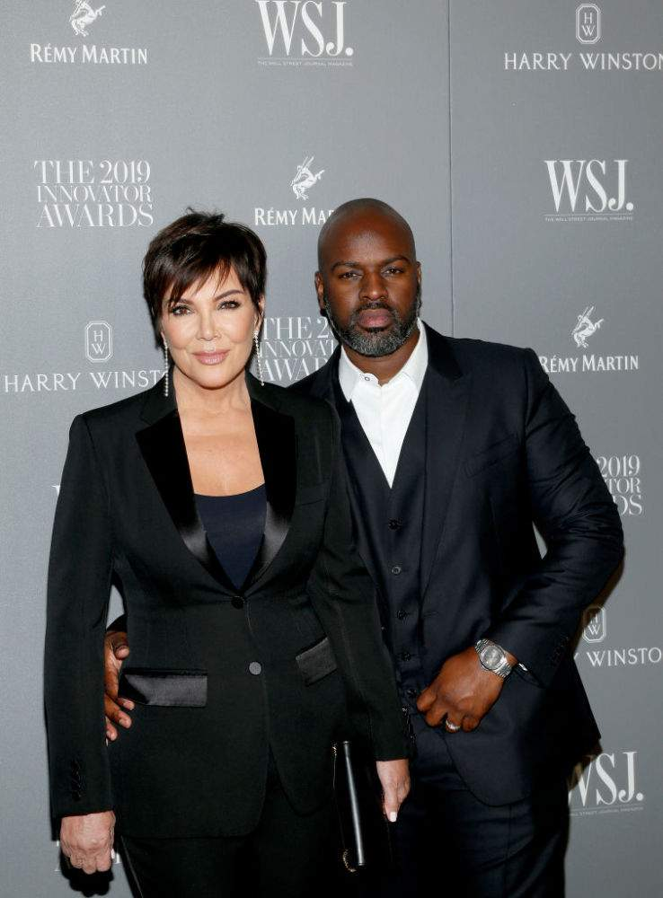 64-Year-Old Kris Jenner Overshadows Kim In A Classy All-Black Pantsuit With Her Dapper Boyfriend Corey Gamble At WSJ Magazine Event64-Year-Old Kris Jenner Overshadows Kim In A Classy All-Black Pantsuit With Her Dapper Boyfriend Corey Gamble At WSJ Magazine Event64-Year-Old Kris Jenner Overshadows Kim In A Classy All-Black Pantsuit With Her Dapper Boyfriend Corey Gamble At WSJ Magazine Event