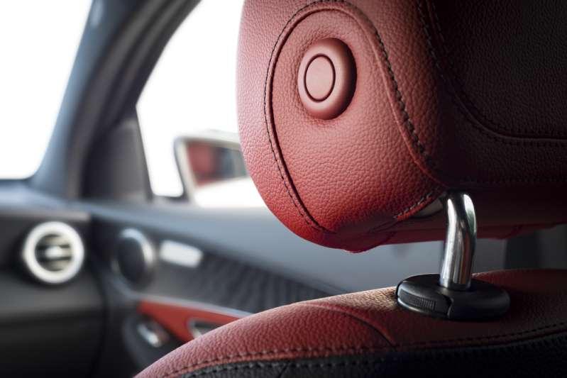Une astuce pour votre sécurité : les appuis-tête de votre voiture pourraient un jour vous sauver la vie
