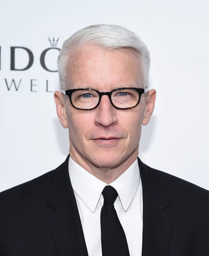"Anderson Cooper Remembers Late Older Brother Carter Cooper, Who Took His Own Life, In Tearful Tribute: ""I Miss Him Terribly"""