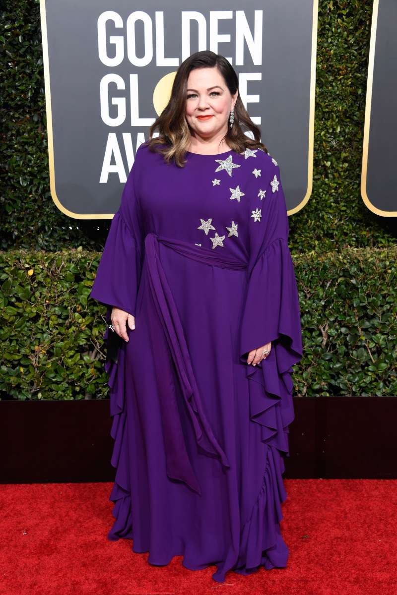 Melissa McCarthy Secretly Carries Sandwiches To Golden Globes, In Case Her Hollywood Colleagues Get Hungry On The Red CarpetMelissa McCarthy Secretly Carries Sandwiches To Golden Globes, In Case Her Hollywood Colleagues Get Hungry On The Red Carpet