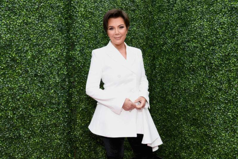 Ultimate Power Couple: Kris Jenner Is Chic And Sleek In All-White Pantsuit While Hanging Out With Her Man Corey Gamble In ParisUltimate Power Couple: Kris Jenner Is Chic And Sleek In All-White Pantsuit While Hanging Out With Her Man Corey Gamble In ParisUltimate Power Couple: Kris Jenner Is Chic And Sleek In All-White Pantsuit While Hanging Out With Her Man Corey Gamble In Paris