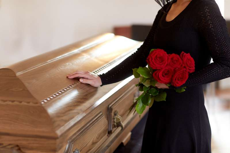 Bride Shocked The Internet When She Announced That There Would Be An Open Casket Funeral For Her Aunt During Her WeddingBride Shocked The Internet When She Announced That There Would Be An Open Casket Funeral For Her Aunt During Her Wedding