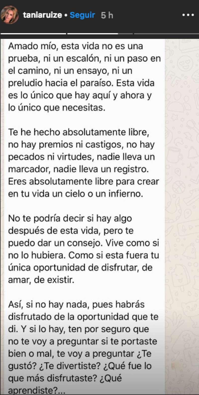 La modelo mexicana y supuesta novia de Enrique Peña Nieto rompe el silencio sobre su nueva relación