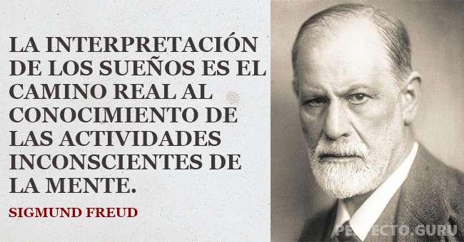 Las 10 Frases Más Exitosas De Sigmund Freud