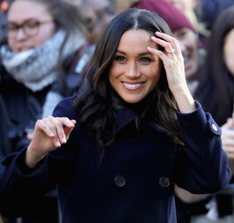 """Las buenas intenciones no bastan: A Meghan le llueven críticas por no salir en la portada de """"Vogue"""""""