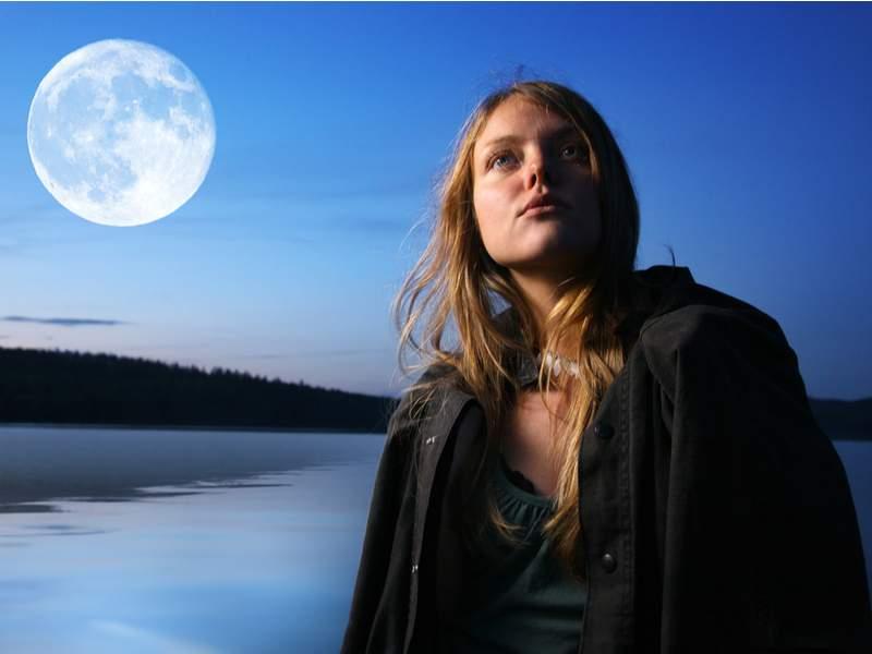 Luna del Raccolto di venerdì 13 settembre: il fenomeno potrebbe avere grande influenza sui segni zodiacali