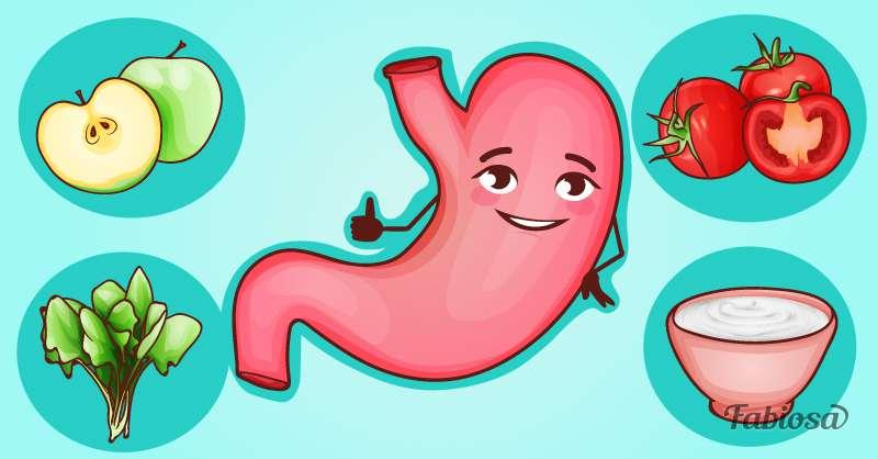 Как распознать язву желудка? 7 наиболее характерных симптомов - на ...