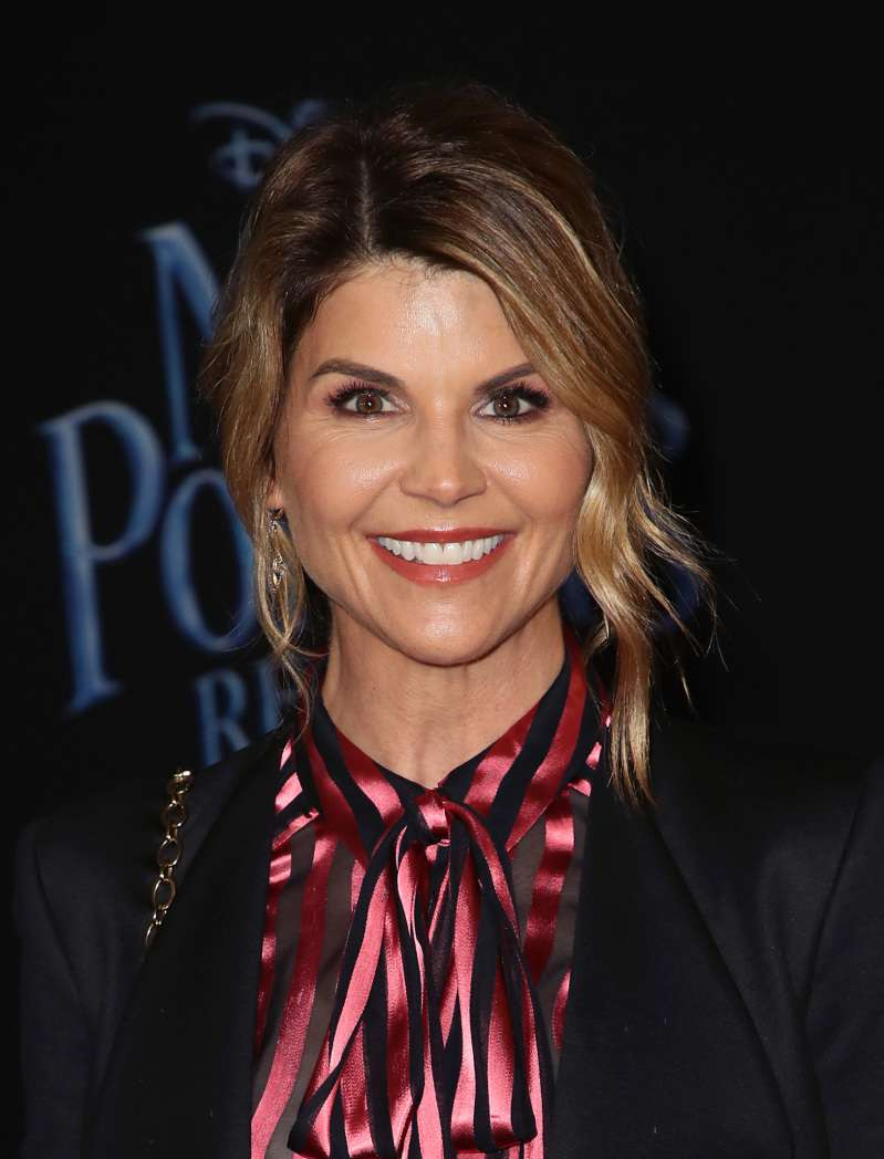 Like Identical Twins! Lori Loughlin's Younger Daughter Olivia Jade Looks The Same As Her MomLike Identical Twins! Lori Loughlin's Younger Daughter Olivia Jade Looks The Same As Her Mom