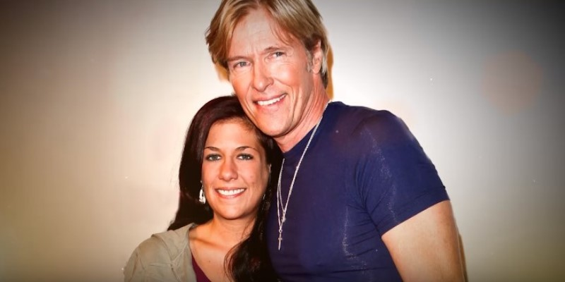 "23 Years After She Was Given For Adoption Jack Wagner Meets His Long-Lost Daughter: ""You Don't Know Who I Am, Do You?"""