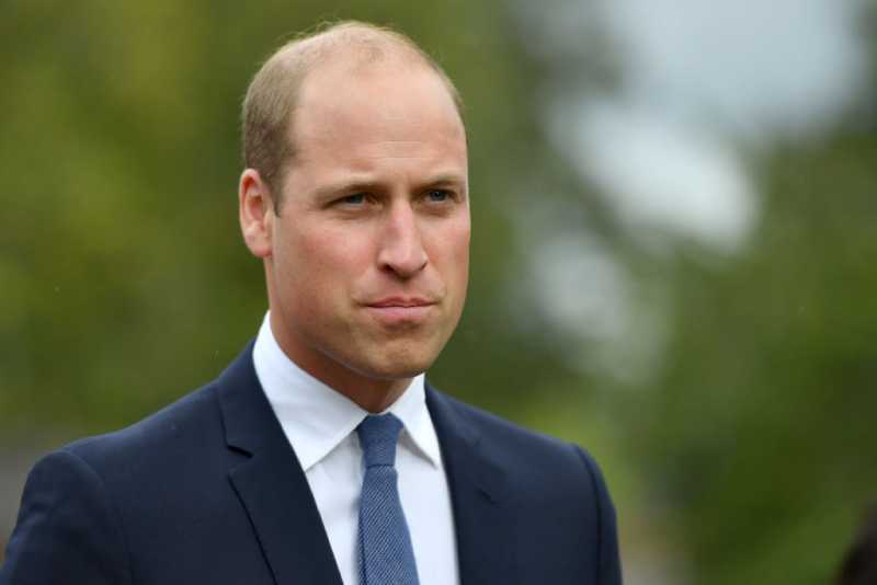 What A Twist! The British Named Their Favorite Royal. Who Do You Think It Is?Prince William, Duke of Cambridge speaks with families of those helped by Major Frank Foley before unveiling a new sculpture of Major Foley