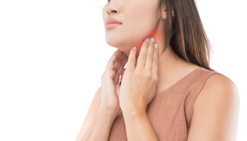Swollen Lymph Nodes On The Neck? Why They Occur And What To Do About It