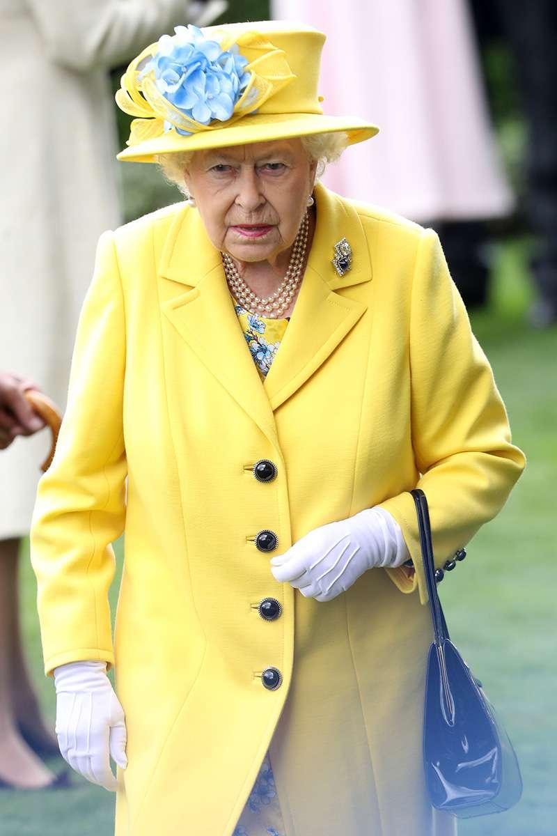 la femme d 39 un roi est appel e reine dans ce cas pourquoi le prince philip n 39 a pas re u sur. Black Bedroom Furniture Sets. Home Design Ideas