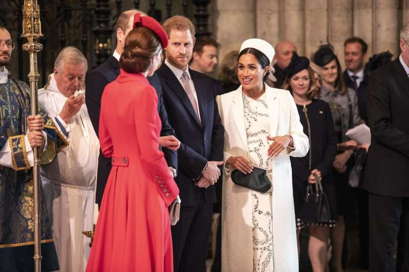 Is The Feud Truly Over? Kate's Rare Warm Public Gesture Towards Meghan Was Deliberate, A Source SaysIs The Feud Truly Over? Kate's Rare Warm Public Gesture Towards Meghan Was Deliberate, A Source SaysIs The Feud Truly Over? Kate's Rare Warm Public Gesture Towards Meghan Was Deliberate, A Source SaysIs The Feud Truly Over? Kate's Rare Warm Public Gesture Towards Meghan Was Deliberate, A Source Says