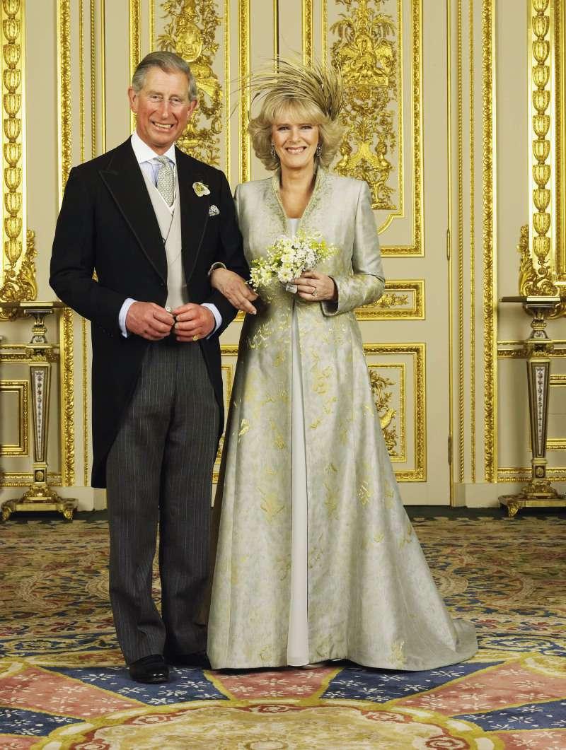 Se revelan las durísimas disputas que el príncipe William tenía con la hija de Camilla Parker