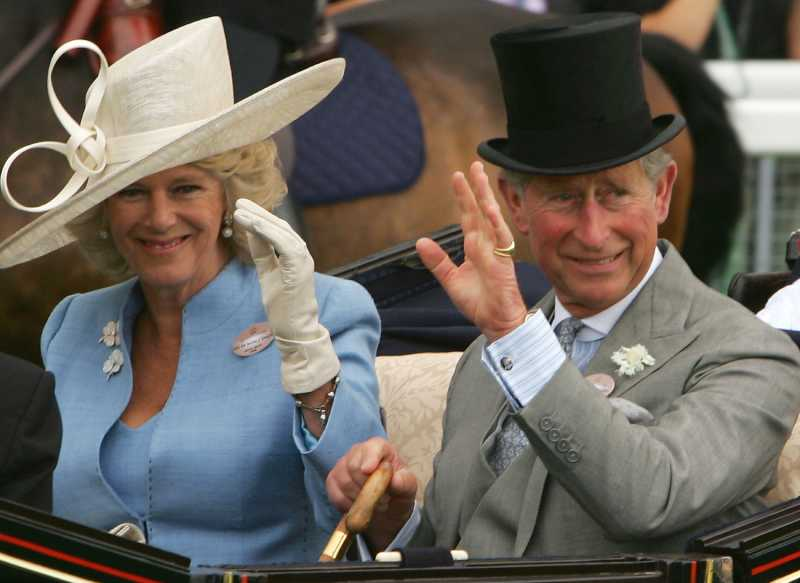 Tale Of Heartbreak, Disappointment, And Resentment! Prince Charles And Camilla's Love Story Took Many Years In The Making