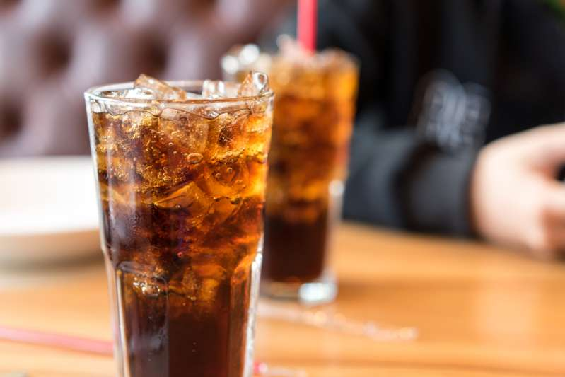 5 Diseases That Soft Drinks Can Cause