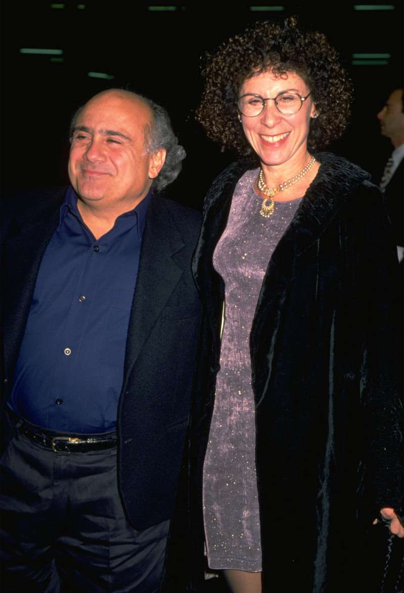 Danny Devito And Rhea Perlman's 3 Children Have Grown Up And Became Real Stars In HollywoodDanny Devito And Rhea Perlman's 3 Children Have Grown Up And Became Real Stars In Hollywood