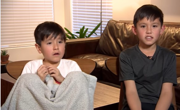 Two Little Boys Save Their Grandma's Life By Administering CPR Only Months After Their Mom Taught ThemTwo Little Boys Save Their Grandma's Life By Administering CPR Only Months After Their Mom Taught Them