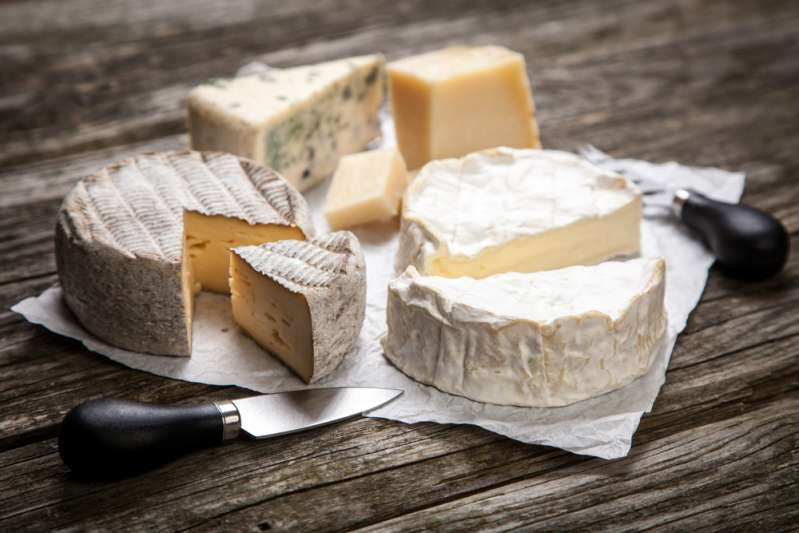Tell Good Cheese From Bad Cheese With These Simple Methods
