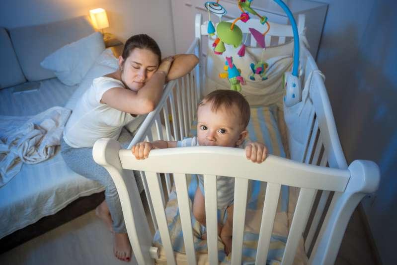 Je crois que je n'aime pas mon enfant. Suis-je une mauvaise mère ?