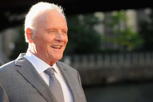 Iconic Actor Anthony Hopkins Reveals Details Of Life Changing Moment That Helped Him Overcome Alcoholism And Change His Life