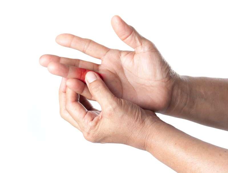 Le syndrome Marsili : les membres de cette famille n'ont pas ressenti de douleur depuis trois générations