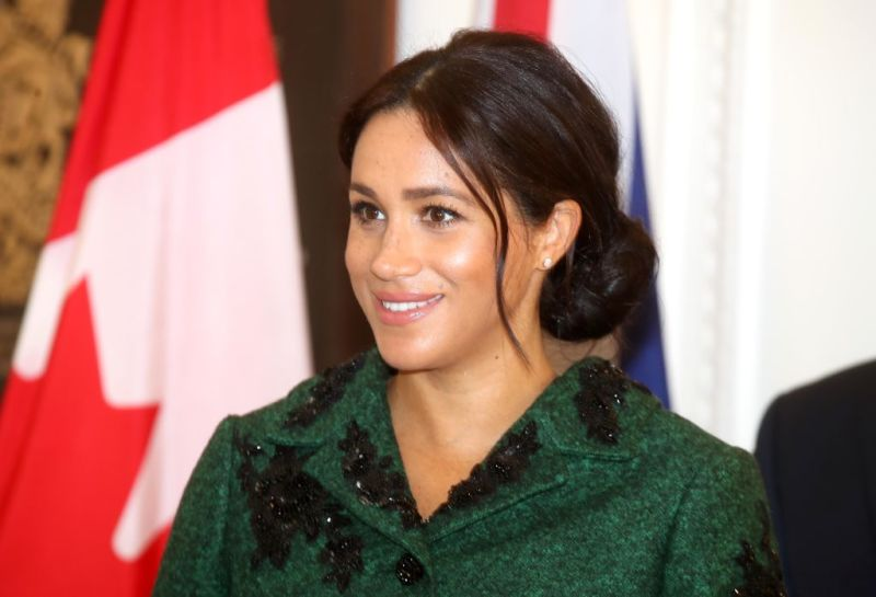 Even Royals Aren't Exempted: Meghan Markle Was On The Receiving End Of A Lot Of Racial Discrimination On The InternetEven Royals Aren't Exempted: Meghan Markle Was On The Receiving End Of A Lot Of Racial Discrimination On The InternetEven Royals Aren't Exempted: Meghan Markle Was On The Receiving End Of A Lot Of Racial Discrimination On The Internet
