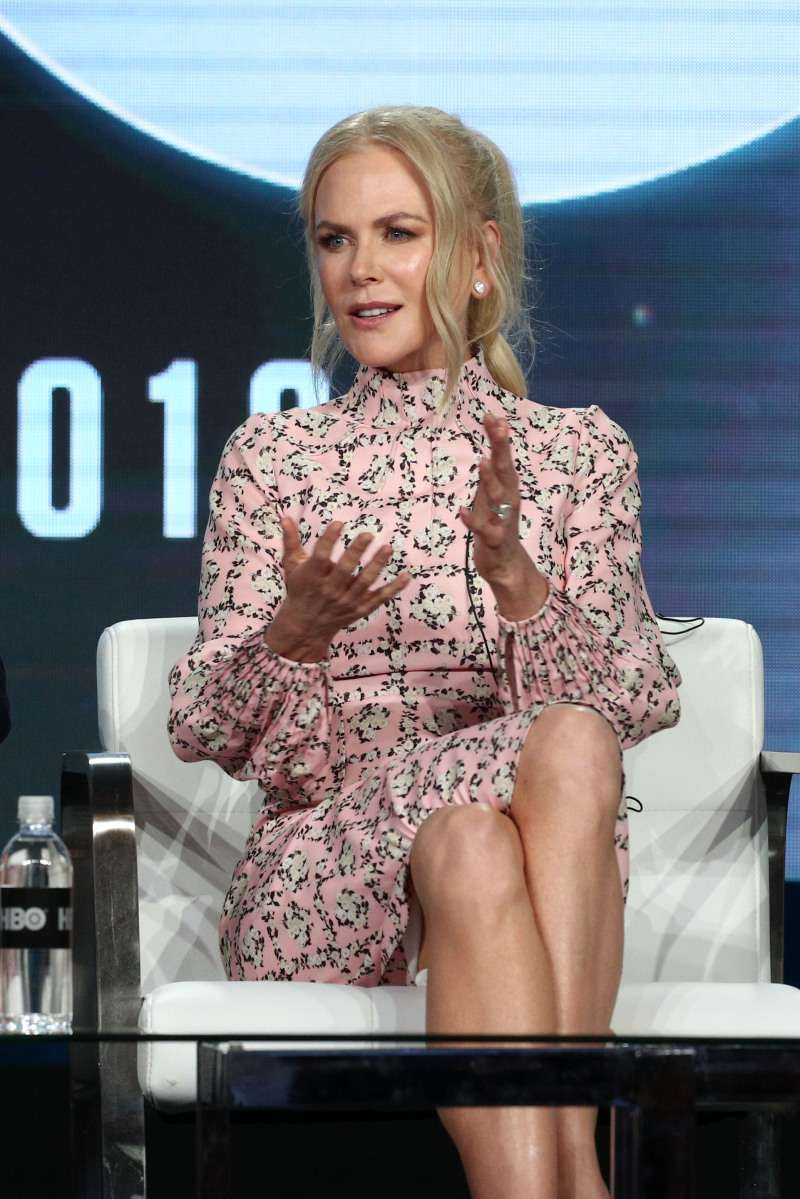 Oh Yeah! Nicole Kidman Flaunts Her Slim Figure In A Blush Pink Floral Dress At Winter TCA TourOh Yeah! Nicole Kidman Flaunts Her Slim Figure In A Blush Pink Floral Dress At Winter TCA TourOh Yeah! Nicole Kidman Flaunts Her Slim Figure In A Blush Pink Floral Dress At Winter TCA TourOh Yeah! Nicole Kidman Flaunts Her Slim Figure In A Blush Pink Floral Dress At Winter TCA Tour