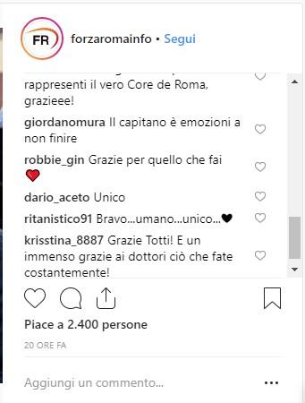 Cuore di papà! Francesco Totti in ospedale: le sue foto commoventi fanno il giro del web