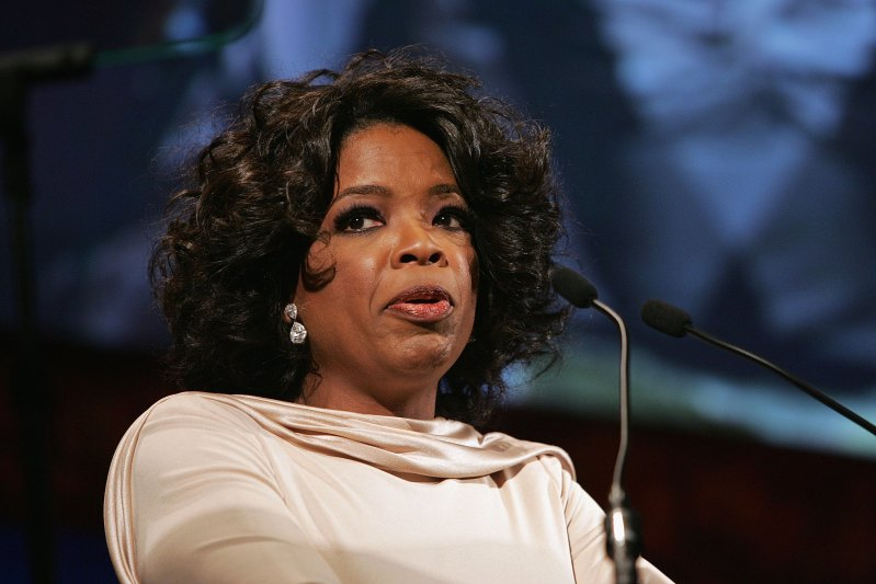 "Oprah Winfrey Finally Addresses Rumors About Her Potential 2020 Run For Presidency: ""I Know My Path"""