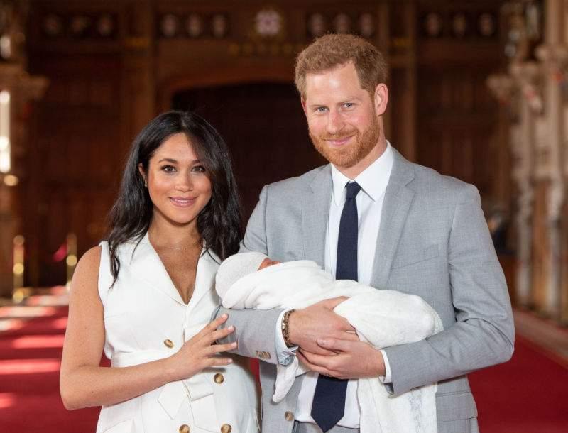 Según expertos reales y 'fans', Meghan Markle manipula al príncipe Harry a su gusto y antojo