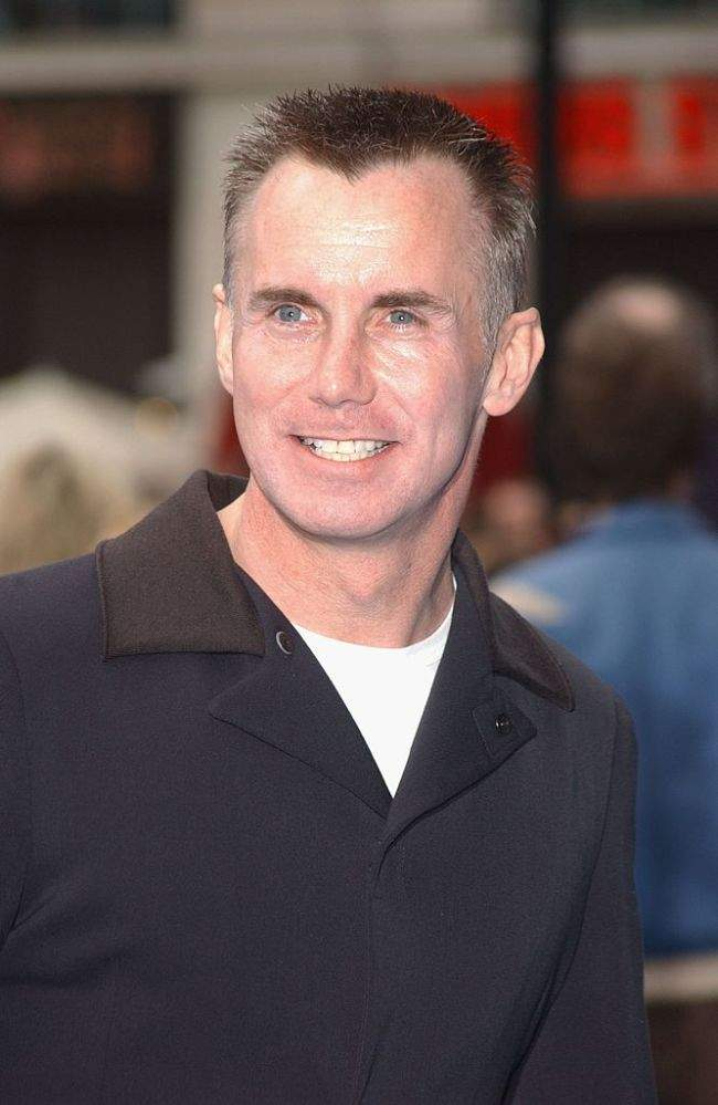 """'Masterchef' And 'Strictly Come Dancing' Star Gary Rhodes Dies At 59, Leaving Behind His """"Saddened"""" Family'Masterchef' And 'Strictly Come Dancing' Star Gary Rhodes Dies At 59, Leaving Behind His """"Saddened"""" Family"""