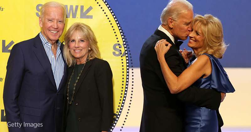 joe biden confesses how he almost lost his entire family in