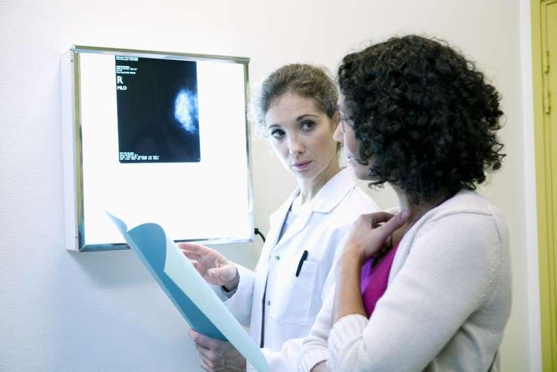 """Los médicos achacaron su dolor de espalda a la """"fatiga"""": resultó que tenía cáncer terminalLos médicos achacaron su dolor de espalda a la """"fatiga"""": resultó que tenía cáncer terminal"""