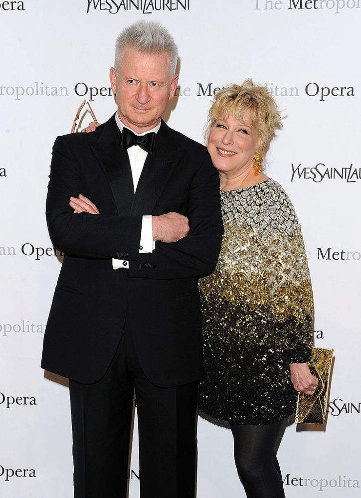 Love Is Real! Bette Midler Celebrates 35th Wedding Anniversary With Her Beloved Husband Martin Von HaselbergLove Is Real! Bette Midler Celebrates 35th Wedding Anniversary With Her Beloved Husband Martin Von HaselbergLove Is Real! Bette Midler Celebrates 35th Wedding Anniversary With Her Beloved Husband Martin Von Haselberg