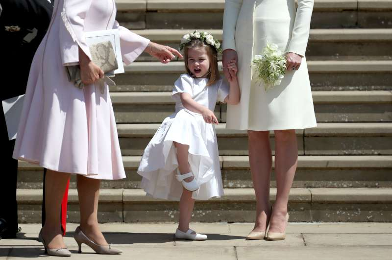 Princess Eugenie Reveals Who Will Be Her Maid Of Honor, Plus Prince George And Princess Charlotte's Special RolesPrincess Eugenie Reveals Who Will Be Her Maid Of Honor, Plus Prince George And Princess Charlotte's Special RolesPrincess Eugenie Reveals Who Will Be Her Maid Of Honor, Plus Prince George And Princess Charlotte's Special Roles