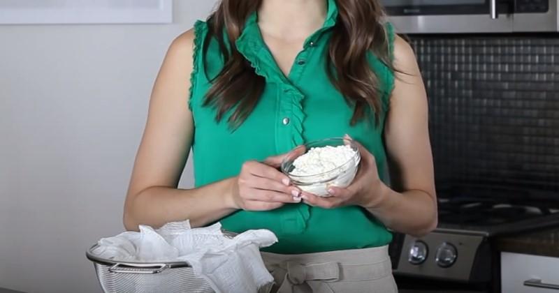 3 рецепта домашней рикотты, после которой вы забудете о магазинном сыре