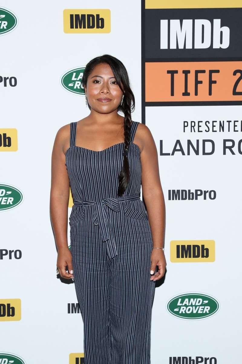 Yalitza Aparicio se hartó de las críticas y le responde con contundencia a Patricia Reyes Spíndola