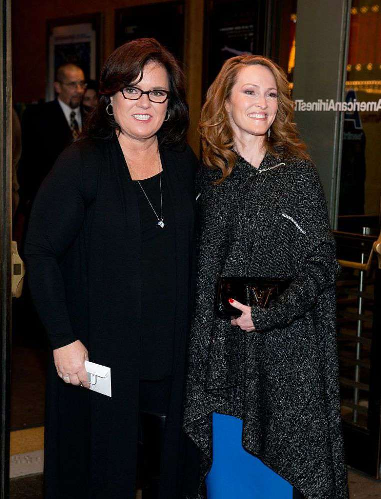 """Rosie O'Donnell Says Mental Illness Took Her Ex-Wife Michelle Rounds' Life: """"It Was Not The First Time""""Rosie O'Donnell Says Mental Illness Took Her Ex-Wife Michelle Rounds' Life: """"It Was Not The First Time""""Rosie O'Donnell Says Mental Illness Took Her Ex-Wife Michelle Rounds' Life: """"It Was Not The First Time""""Rosie O'Donnell Says Mental Illness Took Her Ex-Wife Michelle Rounds' Life: """"It Was Not The First Time""""Rosie O'Donnell Says Mental Illness Took Her Ex-Wife Michelle Rounds' Life: """"It Was Not The First Time""""Rosie O'Donnell Says Mental Illness Took Her Ex-Wife Michelle Rounds' Life: """"It Was Not The First Time"""""""