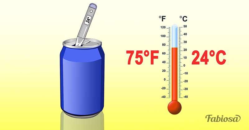Eine wunderbar einfacher Methode, um Ihre Getränke innerhalb von ...