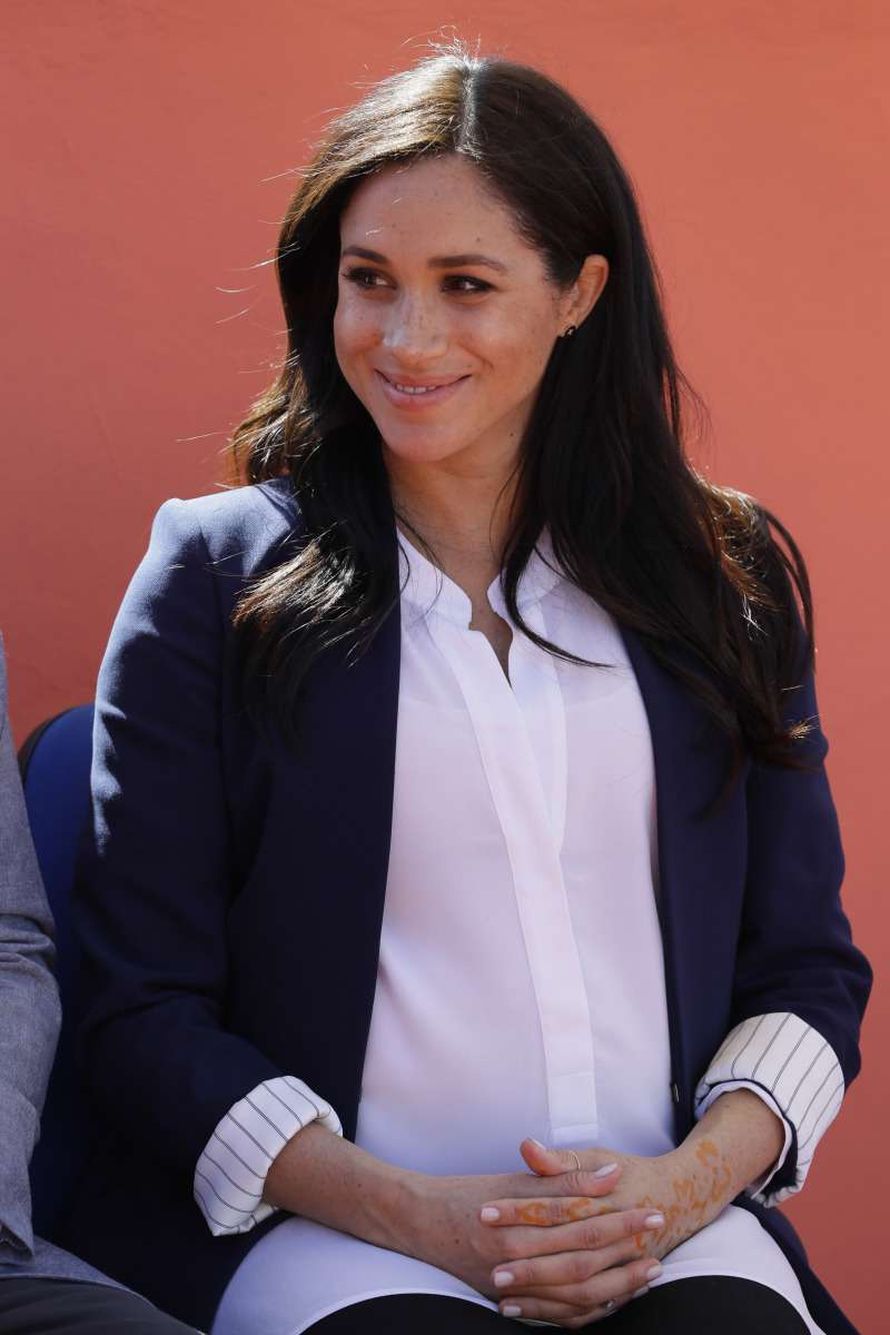 Are Meghan And Kate Becoming BFFs? How The Fans Reacted To Kate's Upcoming Gift To Meghan