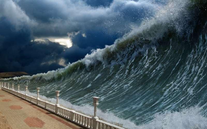 El temor resurge en los japoneses: un fuerte sismo de magnitud 5,2 golpea el sureste de la islaEl temor resurge en los japoneses: un fuerte sismo de magnitud 5,2 golpea el sureste de la isla