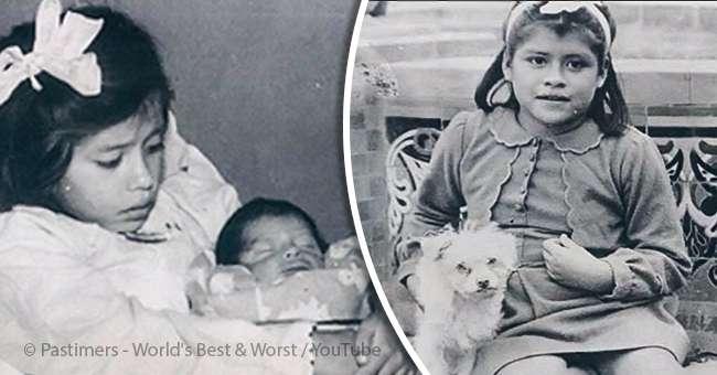 Lina Medina Jüngste Mutter Der Welt / Jungste Mutter Der