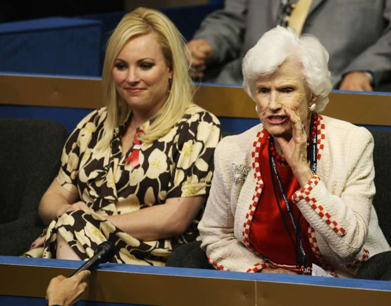 """Meghan McCain Congratulates Her Beloved Grandma Roberta On Her 107th Birthday: """"You Are The Epitome Of Strength And Grace""""Meghan McCain Congratulates Her Beloved Grandma Roberta On Her 107th Birthday: """"You Are The Epitome Of Strength And Grace""""Meghan McCain Congratulates Her Beloved Grandma Roberta On Her 107th Birthday: """"You Are The Epitome Of Strength And Grace"""""""