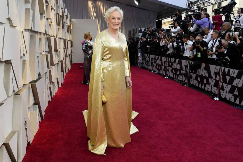 Oscars 2019: These Actresses Imposed The Style Of Long Sleeves On The Red Carpet