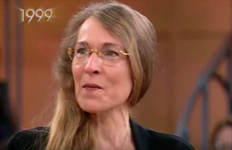 Frau hatte ihr Haar 22 Jahre lang wachsen lassen. Nach einer vollständigen Transformation, waren nicht alle glücklich mit den Änderungen