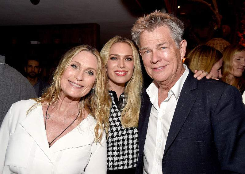 David Foster S Daughters Didn T Like That He Raised Caitlyn Jenner S Sons