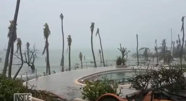 """85-Year-Old Woman Survives Hurricane Dorian After Floating In Her Chair For 3 Days In Rising Waters: """"She Is A Living Miracle""""85-Year-Old Woman Survives Hurricane Dorian After Floating In Her Chair For 3 Days In Rising Waters: """"She Is A Living Miracle""""85-Year-Old Woman Survives Hurricane Dorian After Floating In Her Chair For 3 Days In Rising Waters: """"She Is A Living Miracle"""""""