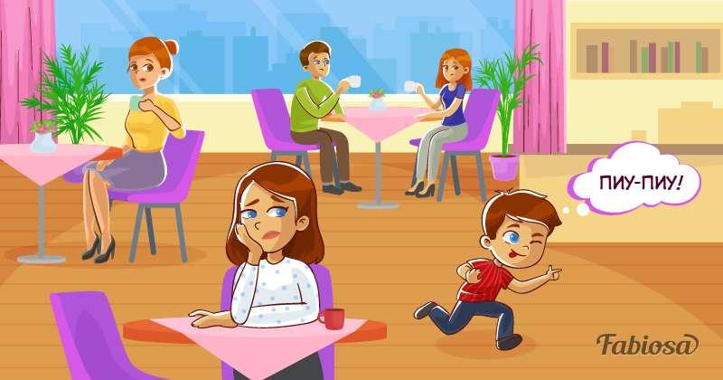 Что такое синдром дефицита внимания у ребенка: как распознать и предотвратить